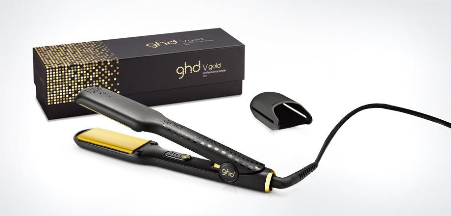 ghd Gold Max
