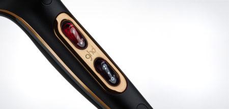 ghd Air® Copper Luxe