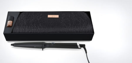 ghd Curve® Creative Wand Copper Luxe Gift Set