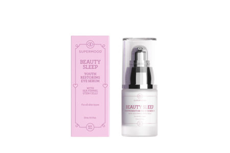 Beauty Sleep Youth Restoring Eye Serum 15ml
