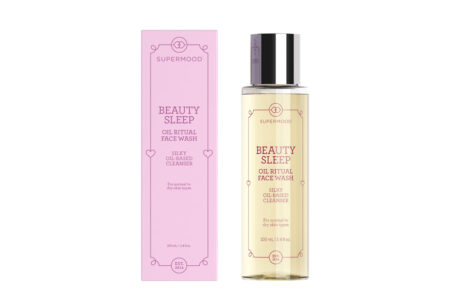 Beauty Sleep Oil Ritual Face Wash 100 ml
