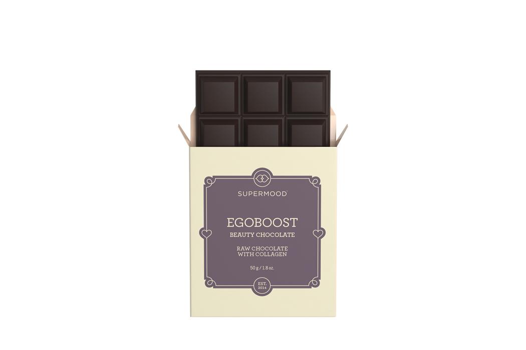 Youth Glo Radiance Chocolate 50g
