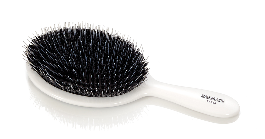 Balmain White Spa Brush