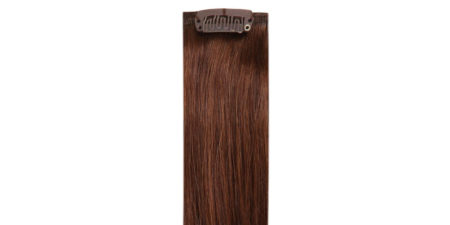 HALO Clip-in Choc Brown (#4)