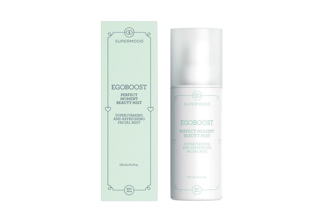 Egoboost Perfect Moment Beauty Mist