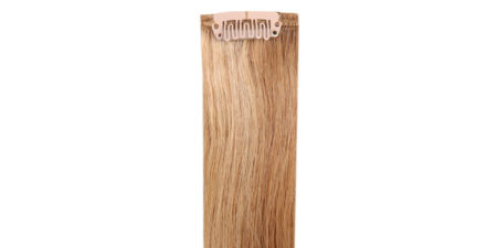 HALO Clip-in Golden Brown Swedish Blonde Mix #12/20