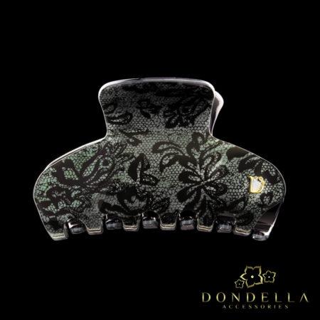 Dondella Allure Green Lace