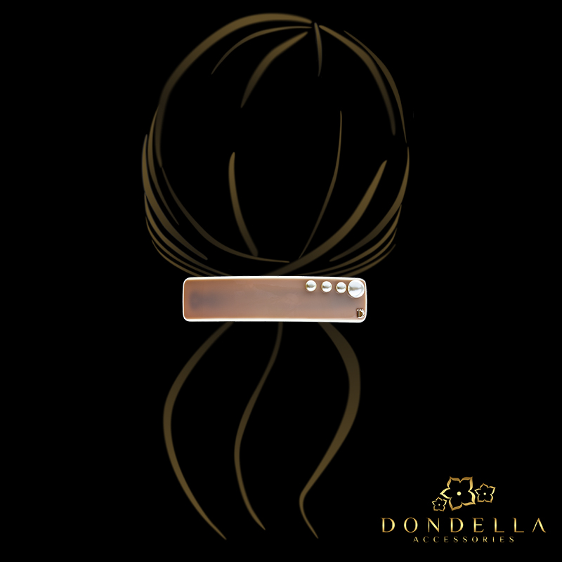 Dondella Classic Pearl