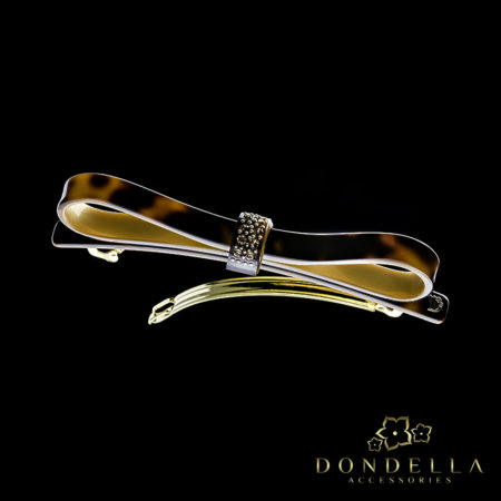 Dondella Classic Shell Bow