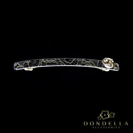 Dondella Classic Black Lace