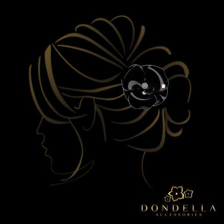 Dondella Classic Flower
