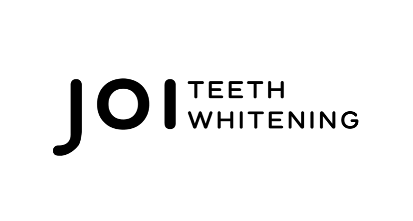 Joi teeth whitening