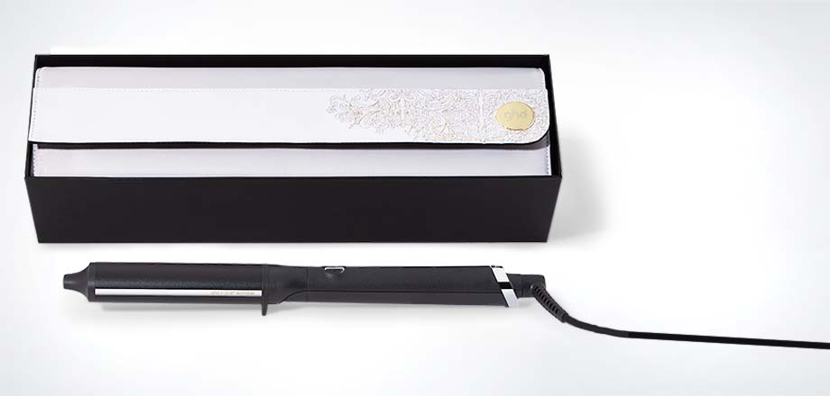 ghd Curve® classic wave wand Arctic Gold